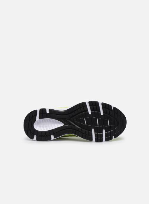 Chaussures de sport Asics Jolt 2 GS Jaune vue haut