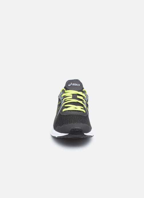Chaussures de sport Asics Jolt 2 GS Gris vue portées chaussures