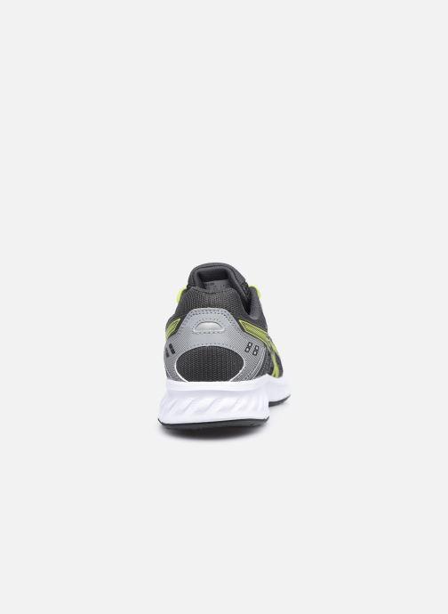 Chaussures de sport Asics Jolt 2 GS Gris vue droite