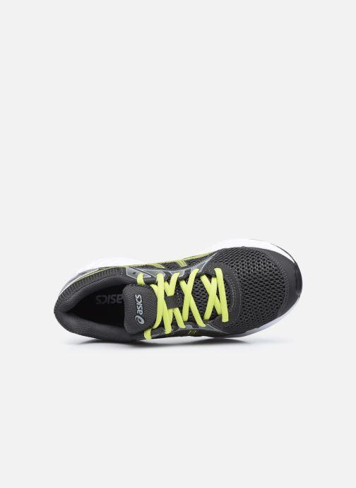 Chaussures de sport Asics Jolt 2 GS Gris vue gauche