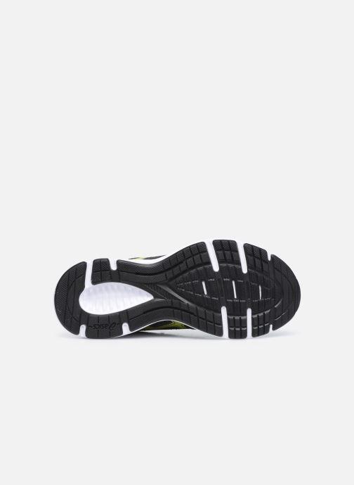 Chaussures de sport Asics Jolt 2 GS Gris vue haut