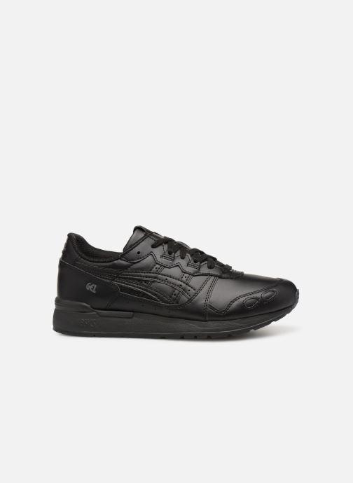 Sneakers Asics Gel Lyte GS Zwart achterkant