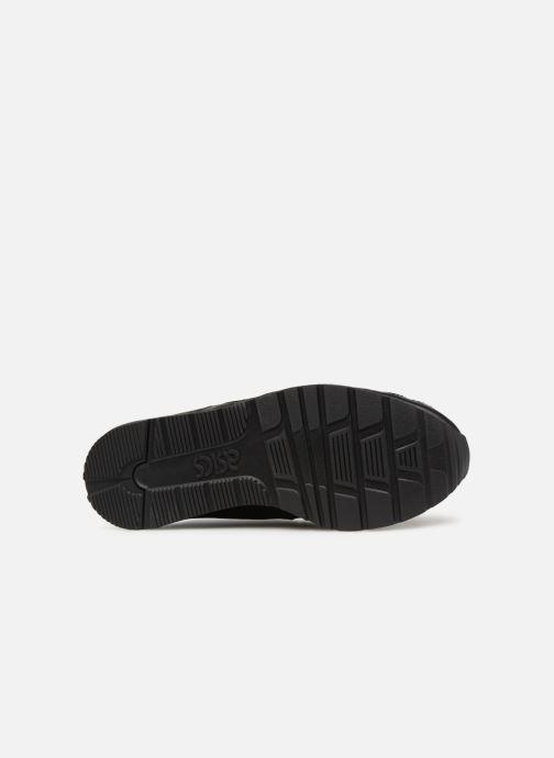 Sneakers Asics Gel Lyte GS Nero immagine dall'alto