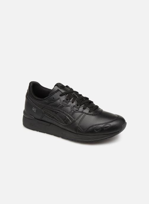 Sneakers Asics Gel Lyte GS Zwart detail