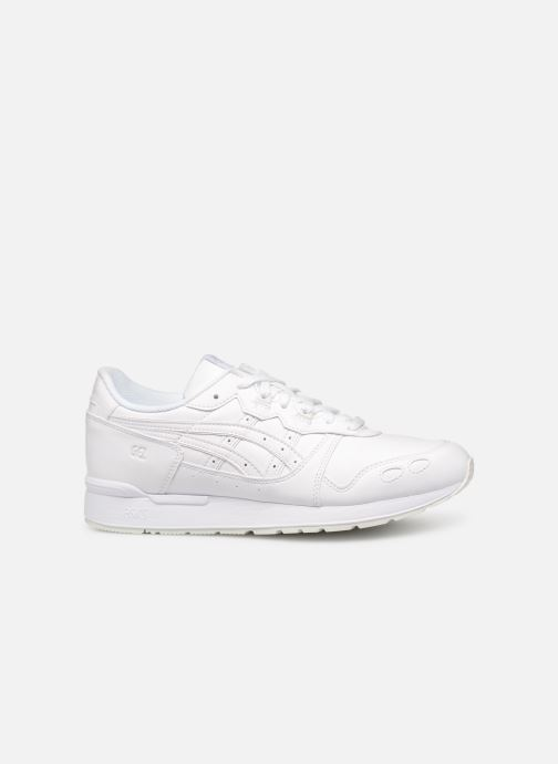 Sneakers Asics Gel Lyte GS Bianco immagine posteriore