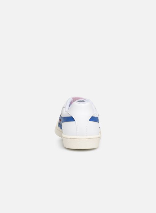 Sneakers Onitsuka Tiger GSM PS Bianco immagine destra