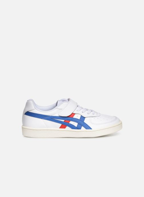 Sneakers Onitsuka Tiger GSM PS Bianco immagine posteriore