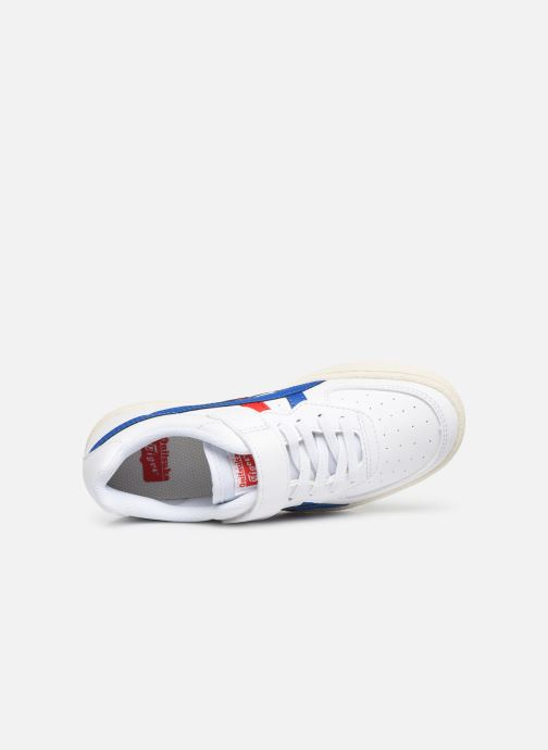 Sneakers Onitsuka Tiger GSM PS Bianco immagine sinistra