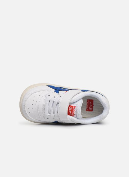 Sneakers Onitsuka Tiger GSM TS Bianco immagine sinistra
