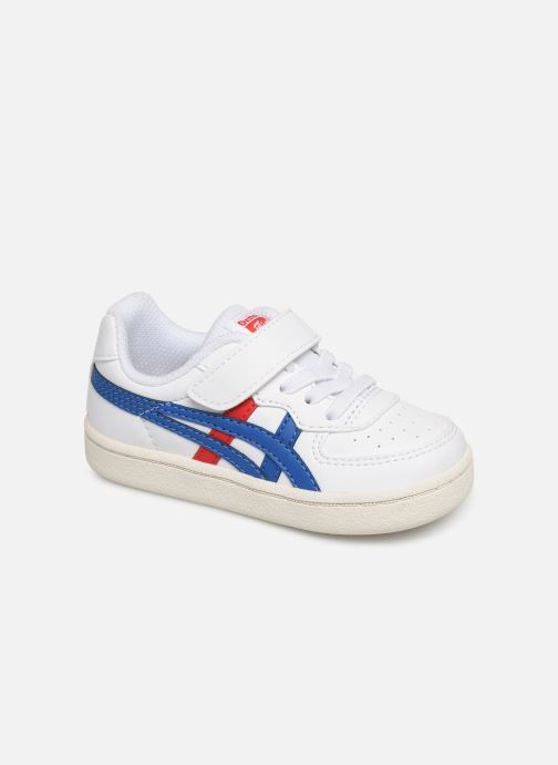 Sneakers Asics GSM TS Wit detail