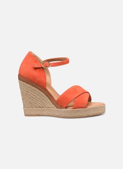 Scarpe di corda Made by SARENZA Urbafrican Espadrille #4 Arancione vedi dettaglio/paio