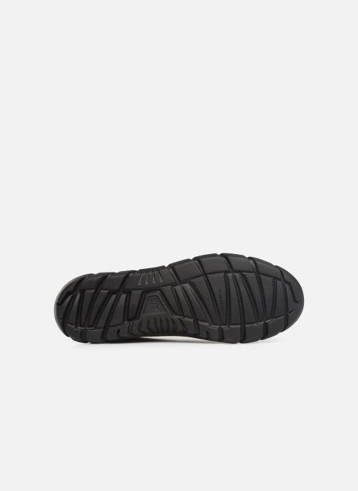 Baskets Caterpillar Rexes Noir vue haut