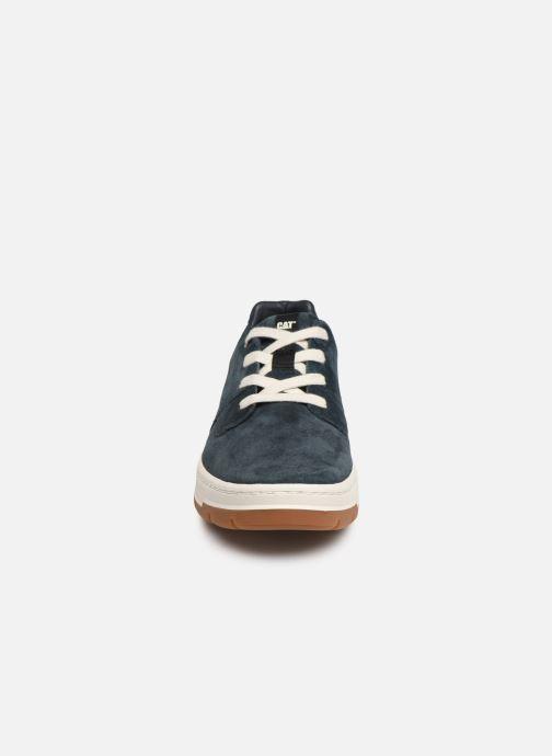 Sneakers Caterpillar Rialto Blauw model