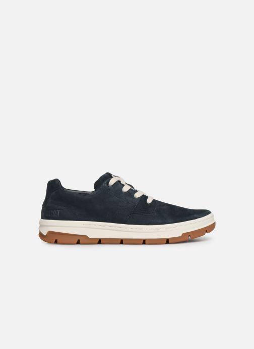 Sneakers Caterpillar Rialto Blauw achterkant