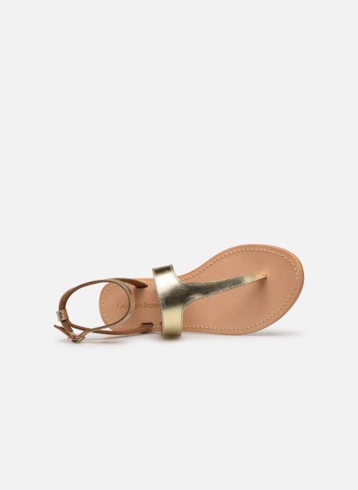 Rose Sandalen Balbina bronze gold 353122 Georgia dSUqd