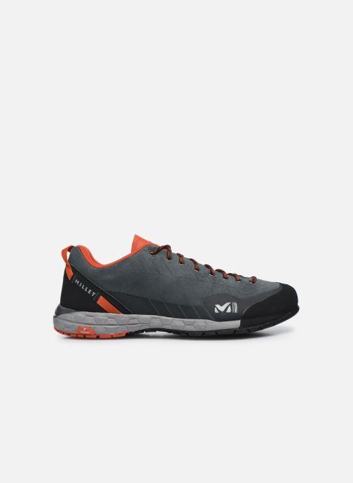 Chaussures de sport Millet Amuri Leather Gris vue derrière