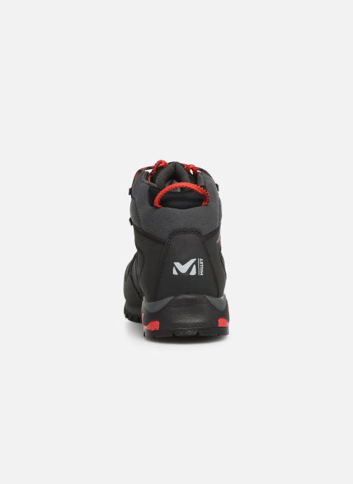 Zapatillas de deporte Millet Super Trident GTX 2 Gris vista lateral derecha