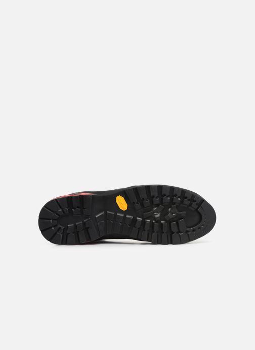 Chaussures de sport Millet Trident Guide Gtx 2 Gris vue haut