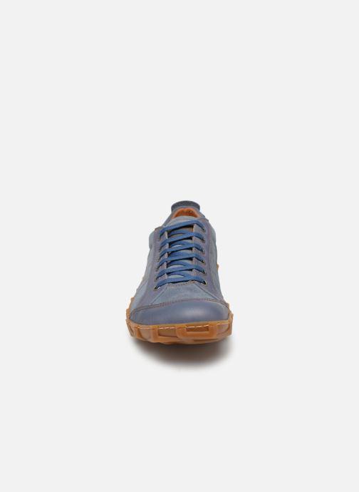 Baskets Art Melbourne 783 Bleu vue portées chaussures