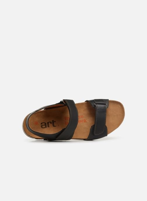 pieds 1004 Et Black Breathe Nu I Grass Sandales M Art 8nw0Nm