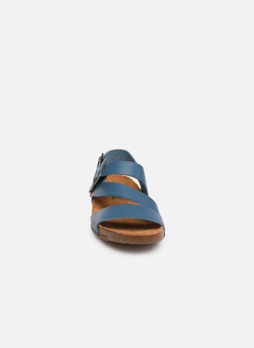 Sandalen Art I Breathe 1049 Blauw model