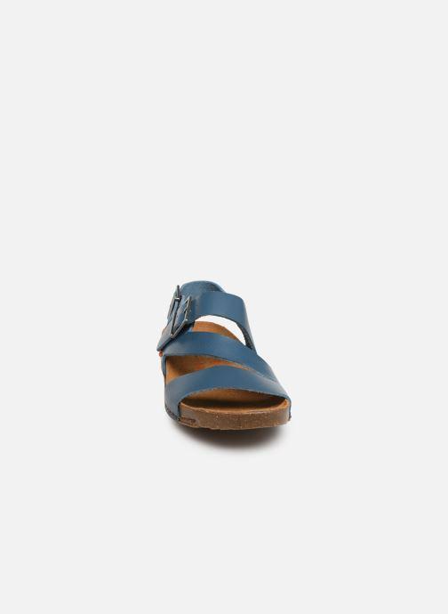 Sandals Art I Breathe 1049 Blue model view