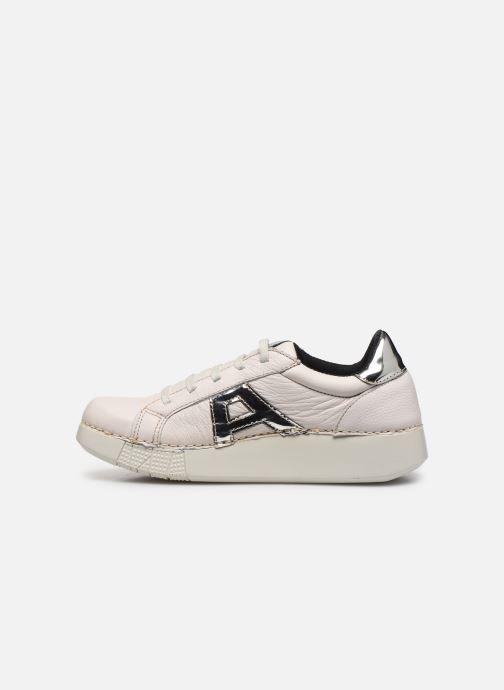 Sneakers Art I Express 1134 Wit voorkant