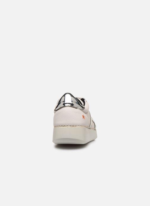 Sneakers Art I Express 1134 Wit rechts