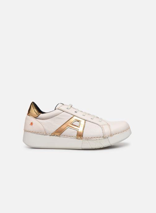 Sneakers Art I Express 1134 Wit achterkant
