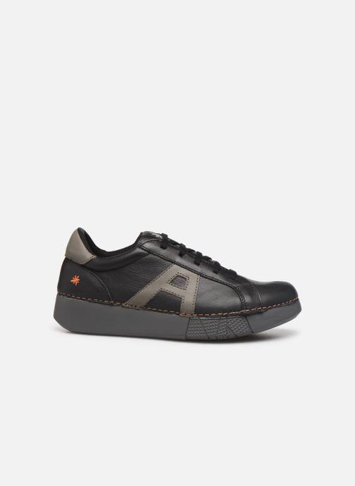 Sneakers Art I Express 1134 Zwart achterkant