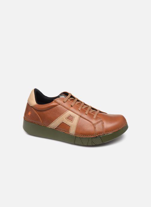 Sneakers Art I Express 1134 Marrone vedi dettaglio/paio