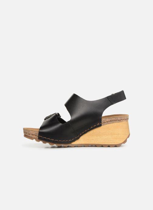 Art Borne 1326 (schwarz) (schwarz) (schwarz) - Sandalen bei Más cómodo a6bf12