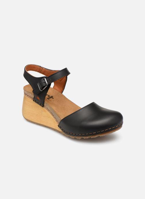 Sandali e scarpe aperte Art Borne 1328 Nero vedi dettaglio/paio