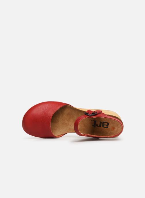 Art Art Art Borne 1328 (Rosso) - Sandali e scarpe aperte 0085f2