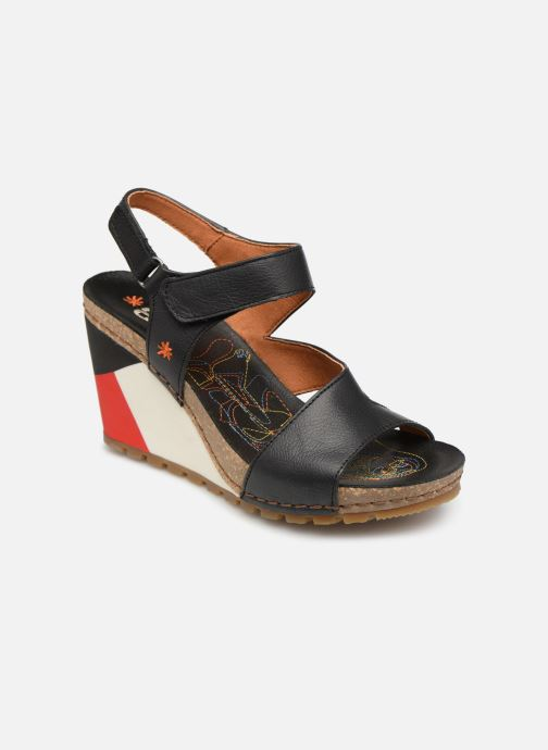 84fe7816df Art Guell 1330 (Nero) - Sandali e scarpe aperte chez Sarenza (353177)