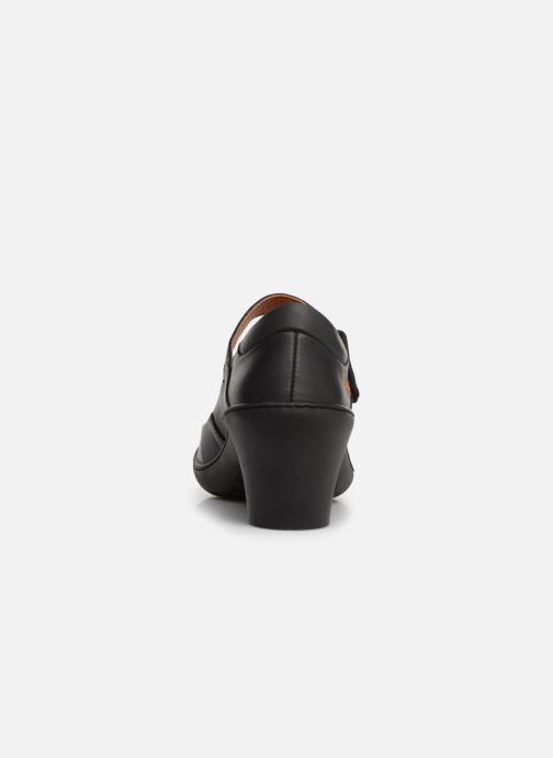 Pumps Art Alfama 1447 schwarz ansicht von rechts