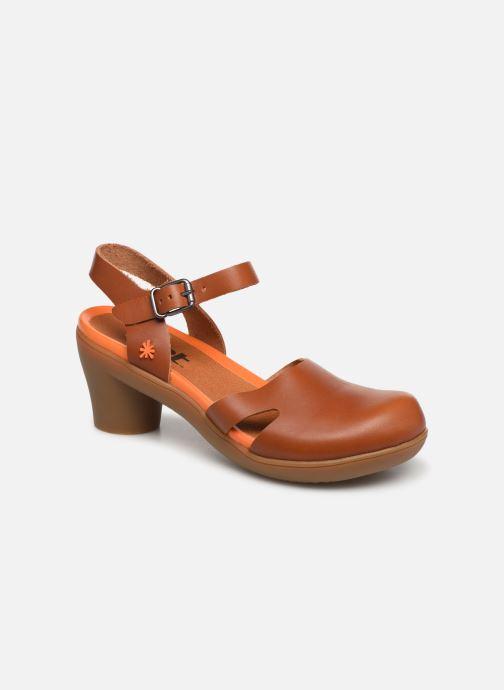Art Alfama 1470 (Marron) - Sandales et nu-pieds chez