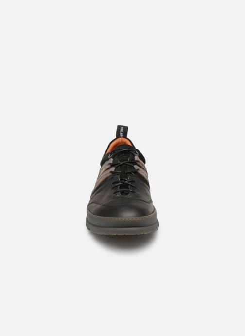 Baskets Art Mainz 1522M Noir vue portées chaussures
