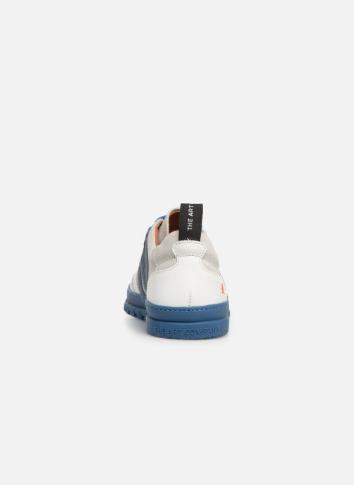 Mainz W Leather White Baskets 1522m Jeans Art Multi rdCoWxBe
