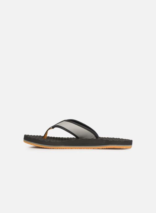 Tongs The North Face Base Camp Flip-Flop M Gris vue face