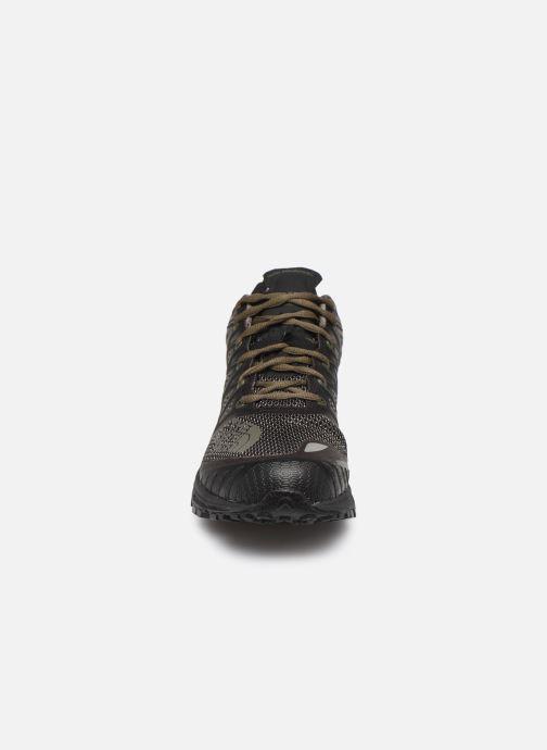 Chaussures de sport The North Face Ultra Endurance II GTX M Noir vue portées chaussures