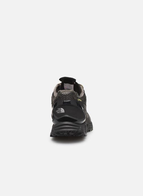 Chaussures de sport The North Face Ultra Endurance II GTX M Noir vue droite