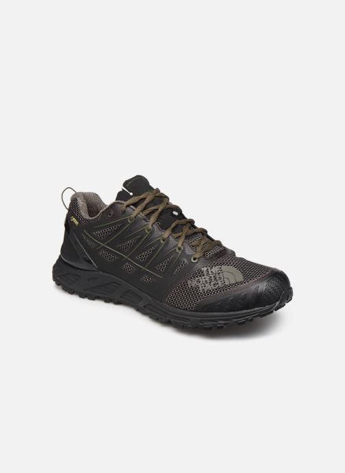 Chaussures de sport The North Face Ultra Endurance II GTX M Noir vue détail/paire