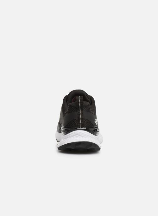Sportschoenen The North Face Rovereto M Zwart rechts