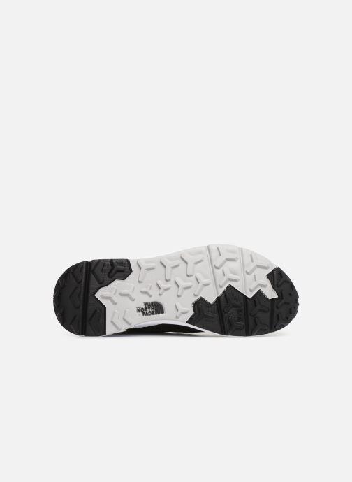 Sportschoenen The North Face Rovereto M Zwart boven