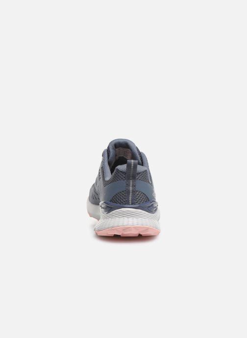Chaussures de sport The North Face Rovereto W Gris vue droite