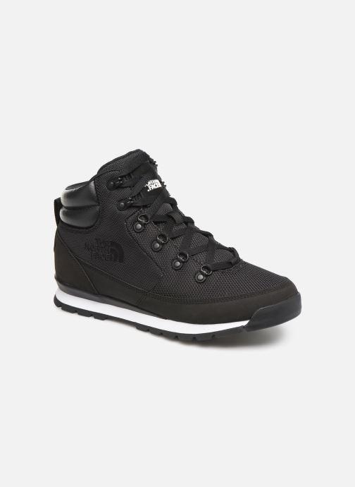 Chaussures de sport The North Face Back-To-Berkeley Redux Remtlz Mesh M Noir vue détail/paire