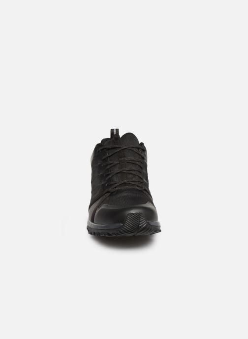 Chaussures de sport The North Face Litewave Fastpack II GTX M Noir vue portées chaussures