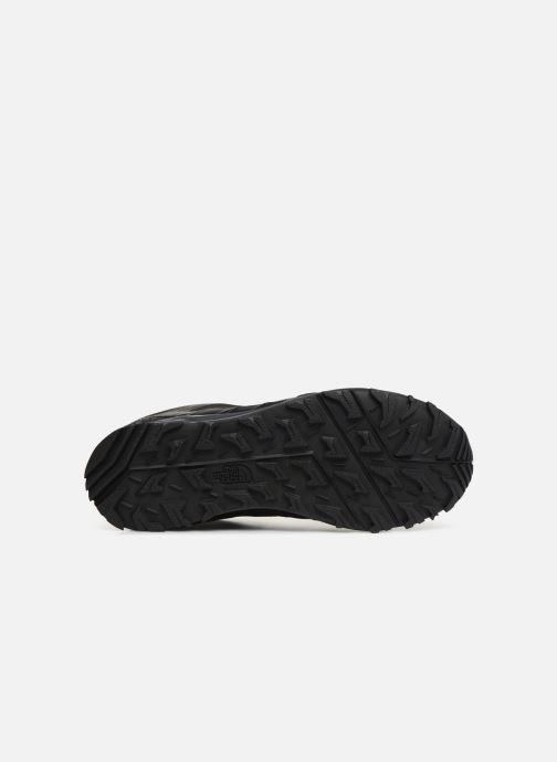 Chaussures de sport The North Face Litewave Fastpack II GTX M Noir vue haut