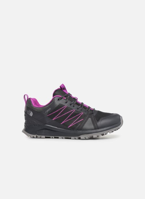 Zapatillas de deporte The North Face Litewave Fastpack II GTX W Gris vistra trasera